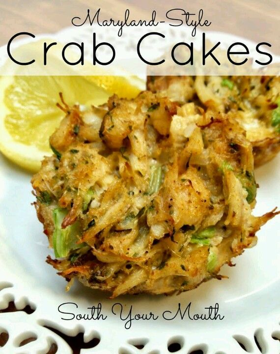 What Sauce Goes Best With Crab Cakes