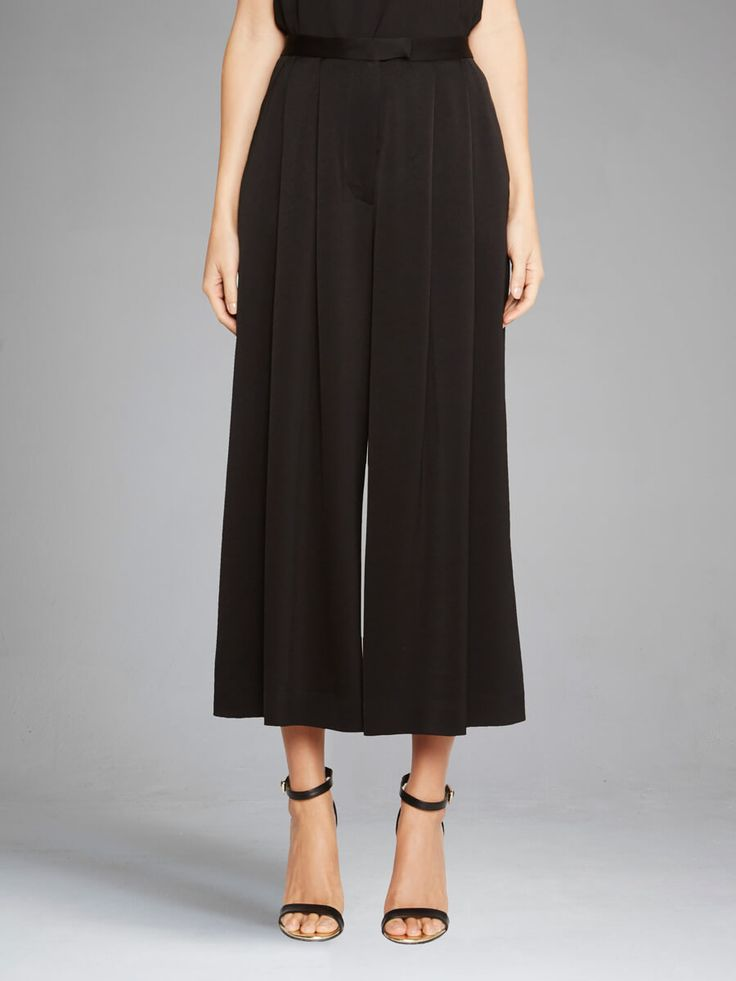 Camilla And Marc - Days Of Darkness Culotte
