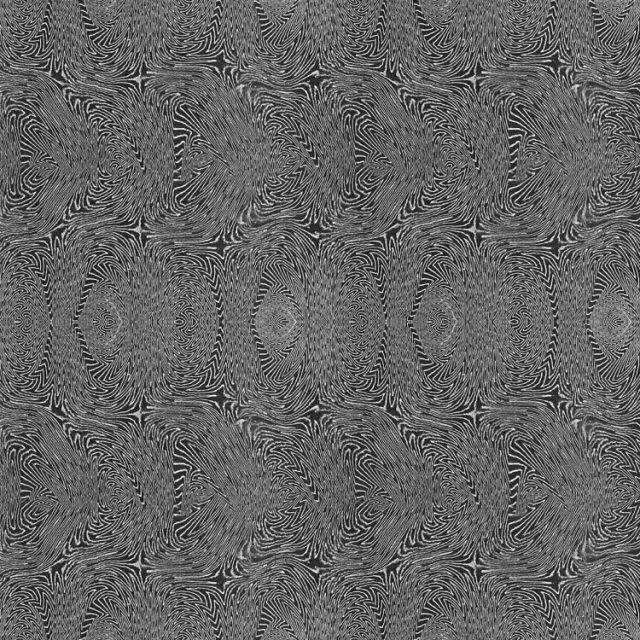 Unique Damascus Steel Texture Seamless