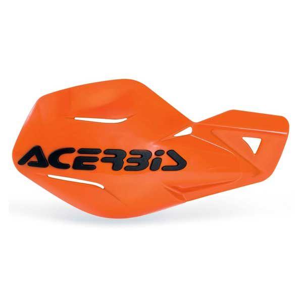 Προστατευτικές Χούφτες ACERBIS 8159 Πορτοκαλί