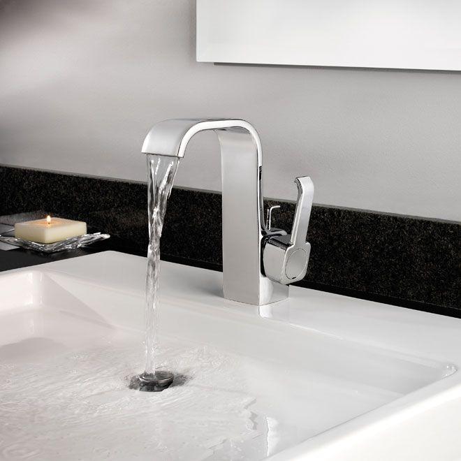 17 best images about bathroom salle de bains on for Robinet salle de bain rona