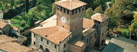 """E' al via la rassegna """"Laboratori al Castello"""" un ciclo di tre incontri dedicati ai bambini dai 6 anni in su, per scoprire divertendosi la storia, l'arte e i personaggi del castello medievale di Montecchio Emilia."""