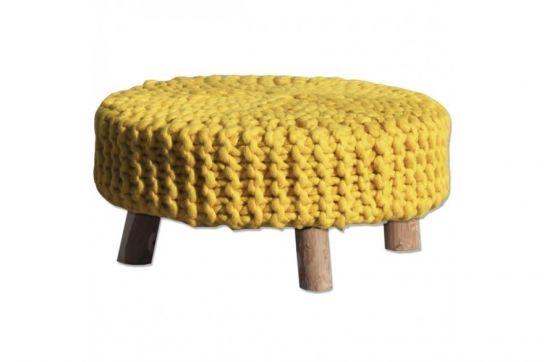 Woontrend Yellow Blush | Inspiratie | Eijerkamp #interieur #woontrends #woonideeën #okergeel #wolin