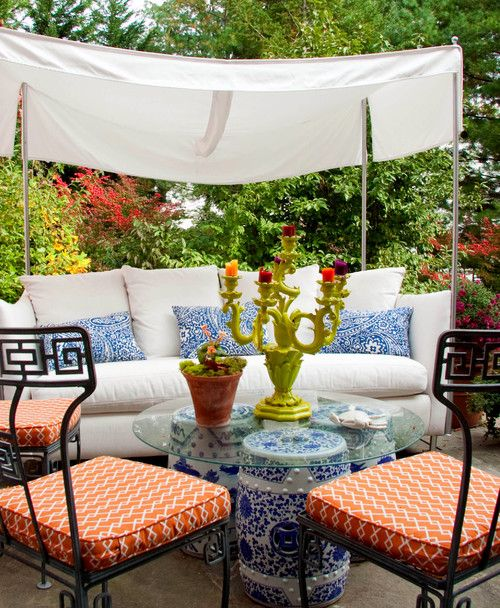 116 best The Chinese Garden Stool images on Pinterest | Home ideas ...