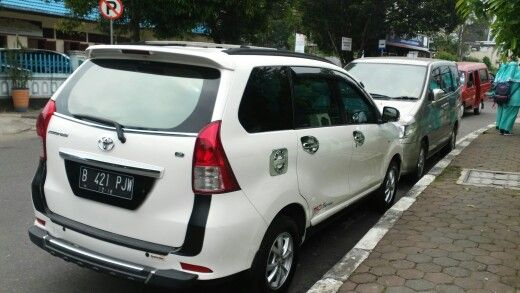 Rent car PJW
