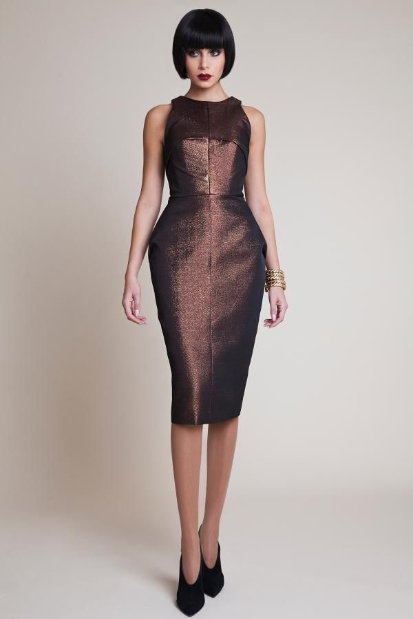 2014 Prefall Collection | Azzi and Osta