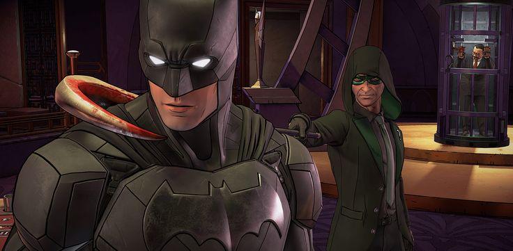 Batman de retour dans The Enemy Within, nouveau jeu signé TellTale - http://www.frandroid.com/android/applications/jeux-android-applications/463904_batman-de-retour-dans-the-enemy-within-nouveau-jeu-signe-telltale  #Android, #ApplicationsAndroid, #Jeux
