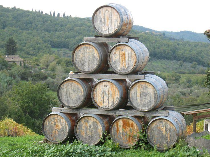 L'autunno ci regala il vino nuovo! #Maremma #Tuscany
