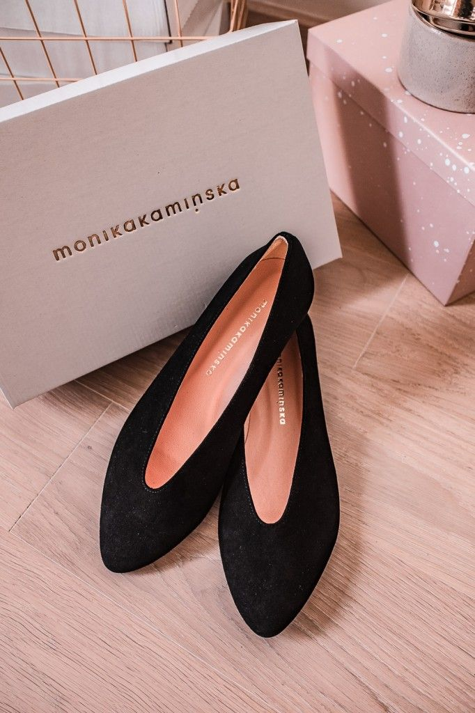 Pin By Adrianna Schoneich On Shopping List Shoes Pumps Chanel Ballet Flats
