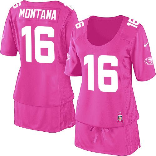 17 Best Images About Nfl Jersey On Pinterest: 17 Best Images About Joe Montana Jersey: Authentic 49ers