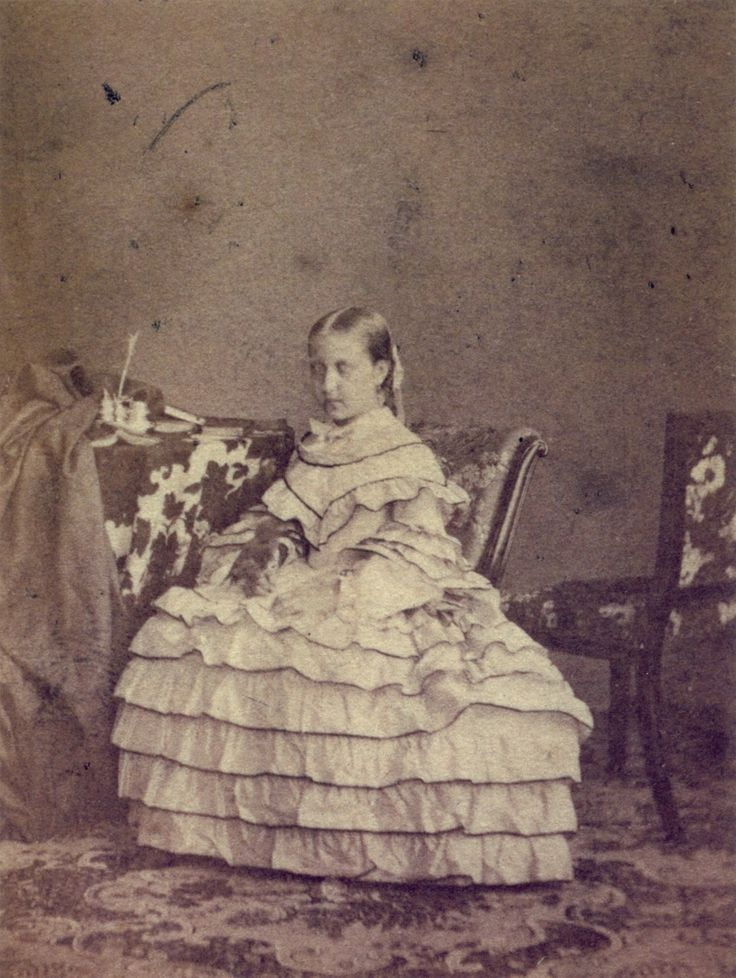 Princess Imperial of Brazil as a child, 1858 . In her third and final regency, she actively promoted and ultimately signed a law, named Lei Áurea or the Golden Law, emancipating all slaves in Brazil.