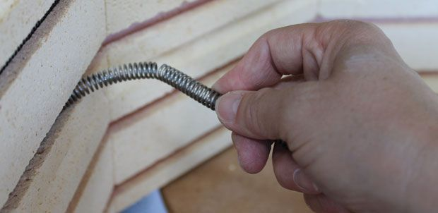 How to Replace Kiln Elements