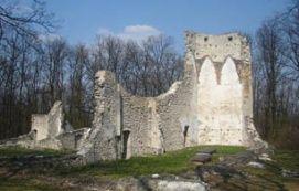 Pálos kolostor és templom romja , Pálos kolostor és templom romja , Pálos kolostor és templom romja