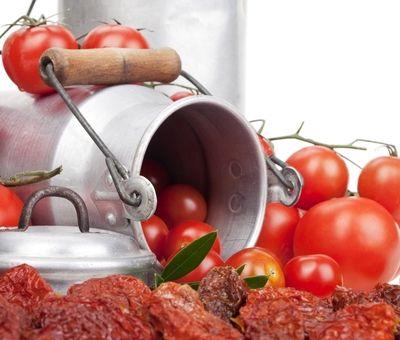 Rajčata: Sušení, nakládání, mražení a domácí kečup