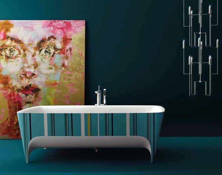Teuco – hãng thiết bị vệ sinh Italia danh tiếng vừa đoạt giải Ret Dot Award 2014 trên hạng mục bồn tắm cao cấp.  Cùng chiêm ngưỡng thiết kế nội thất phòng tắm hiện đại, thư giãn như Spa của Teuco.