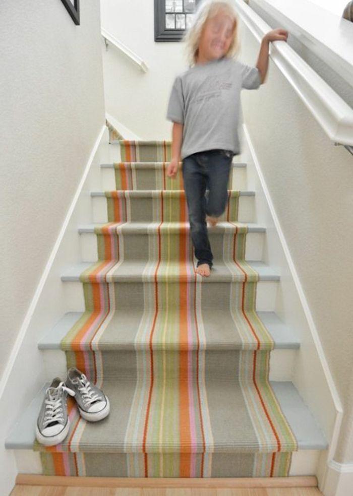 les 25 meilleures id es de la cat gorie escalier pas cher sur pinterest escalier bois pas cher. Black Bedroom Furniture Sets. Home Design Ideas