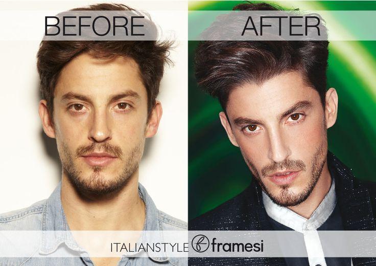 MINERASIA-ITALIAN STYLE FRAMESI