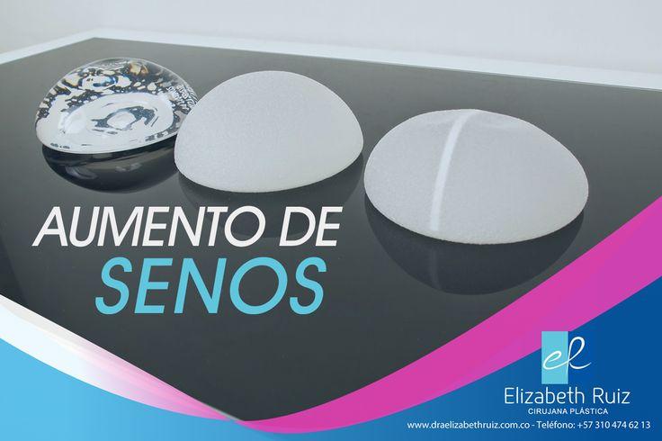 Aumento de Senos - Dra. Elizabeth Ruiz - Cirujana Plástica.  https://draelizabethruiz.com/aumento-de-senos-cali-colombia.php  Dra. Elizabeth Ruiz - Cirujana Plástica - Miembro de la SCCP. CQB - Consultorio 203 PBX: 572 513 15 -72 - 57 310 474 62 13 - 57 320 695 89 19 #plasticsurgery #cirugiaplastica #plasticsurgeon #cirujanaplastica #breastimplants #mamoplastia #breastaugmentation #aumentodesenos #breastsurgery #cirugiadesenos #breastenlargement #implantesmamarios
