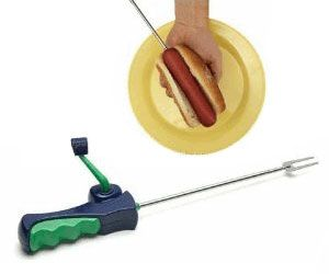 Hot dogs cool gadgets and we on pinterest for Cool fishing gadgets