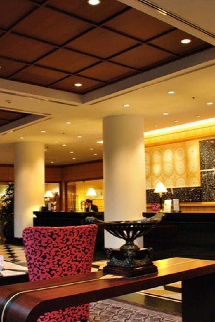 Century Park Hotel - Bangkok, Thailand