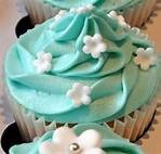 Tiffany Blue Centerpieces - Bing Images