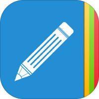 Notities Note-Ify: Kleurrijke notities met Reminders, TextExpander en Dropbox synchronisati' van Sergii Gerasimenko