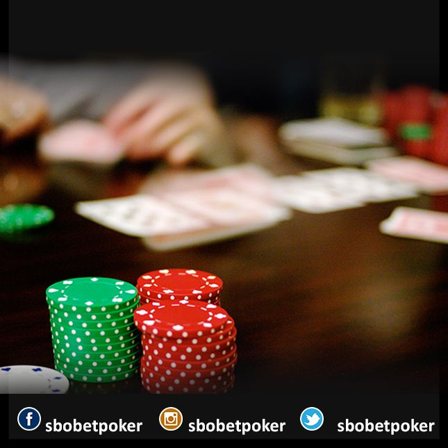 Things avoided in Poker Games: 1. Being emotional 2. Too rely on Luck #Sbobetpoker