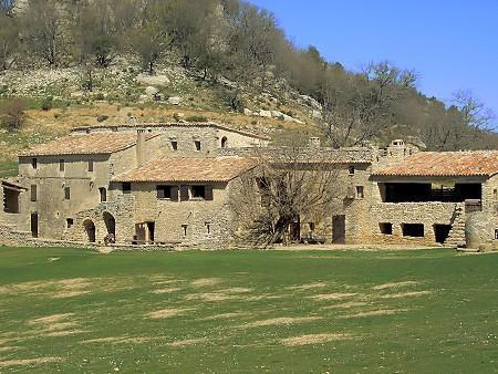 Guest house - Sivergues - Le Castelas - Luberon Provence