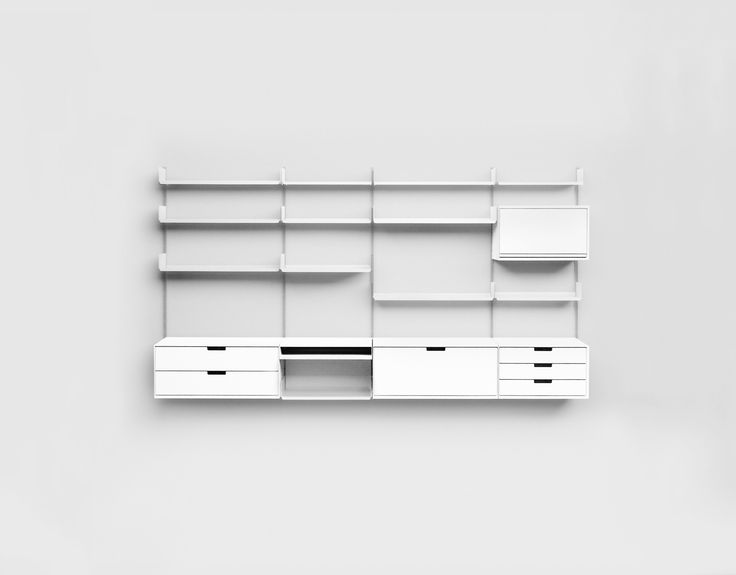 Schon Styletaboo: U201cDieter Rams   606 Universal Shelving System For Vitsoe U201d