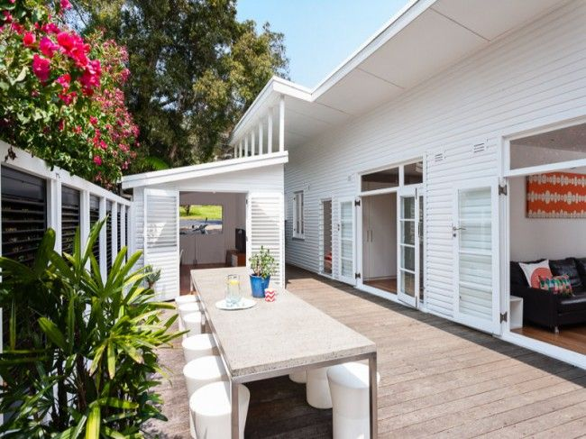 Stunning Sunday: Magazine worthy beach house