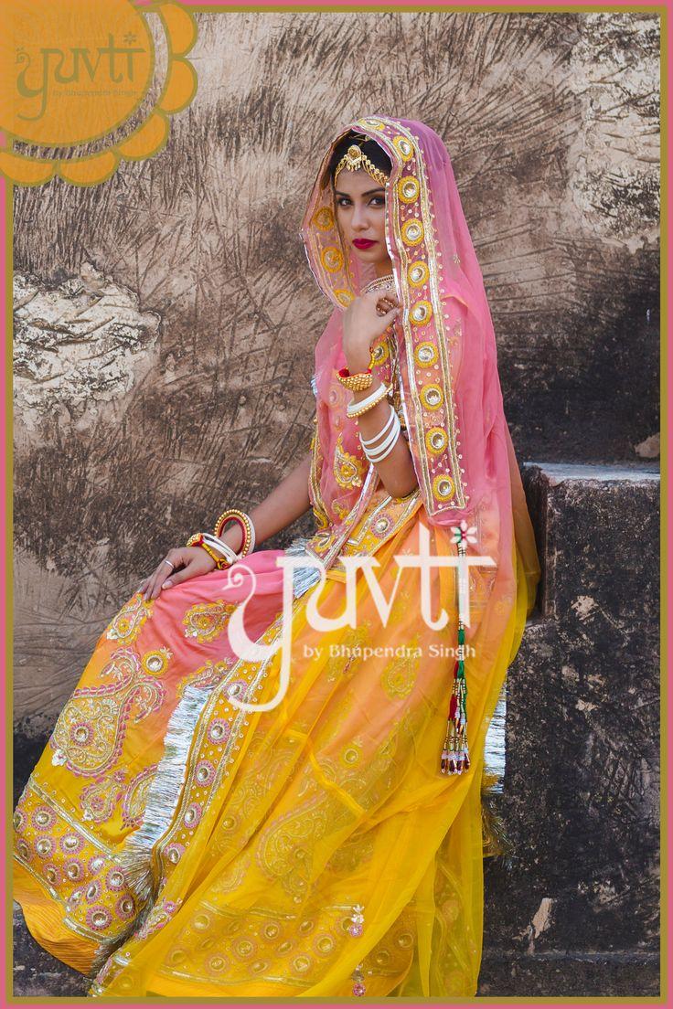 99 Best Designer Rajputani Poshak Images On Pinterest