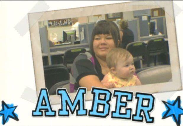 Teen Mom Season 1 Amber Portwood #amber #portwood #amberportwood #teen #mom #teenmom #mtv #16andpregnant