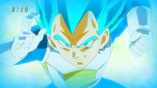 Dragon Ball Super Capitulo 27
