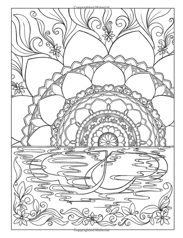 993 best Coloring Pages images on Pinterest | Coloring books ...