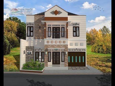 Drafter Ndeso Youtube Home Fashion Rumah Desain Rumah Minimalis