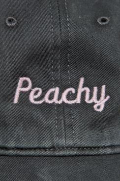 Katherine Peachy Cap