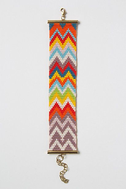 the perfect go with everything bracelet from anthropologie
