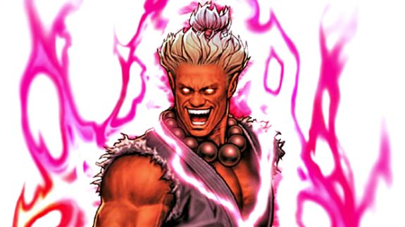 How to get the secret unlockable character in 'Street Fighter II' for Nintendo Switch  Shin Akuma is a playable fighter in Ultra Street Fighter II: The Final Challengers for Nintendo Switch. You just have to know how to find him.  Akuma was already on the USF2 fighting roster but Shin Akuma  his demon form which appeared as a hidden boss in Street Fighter Alpha 2  is also accessible. Even better: the process of finding him is a welcome throwback to a time before the internet was a thing for…