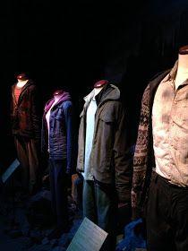 Voyages, voyages... | Expo Harry Potter à Bruxelles | By Manolita