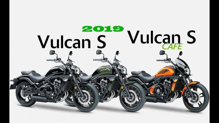 Kawasaki Vulcan S 2019 Farben Technische Daten Ab 2019 Neue