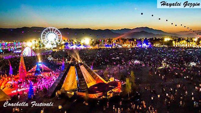 Hayalci Gezgin: 2015 Dünya Müzik Festivalleri...