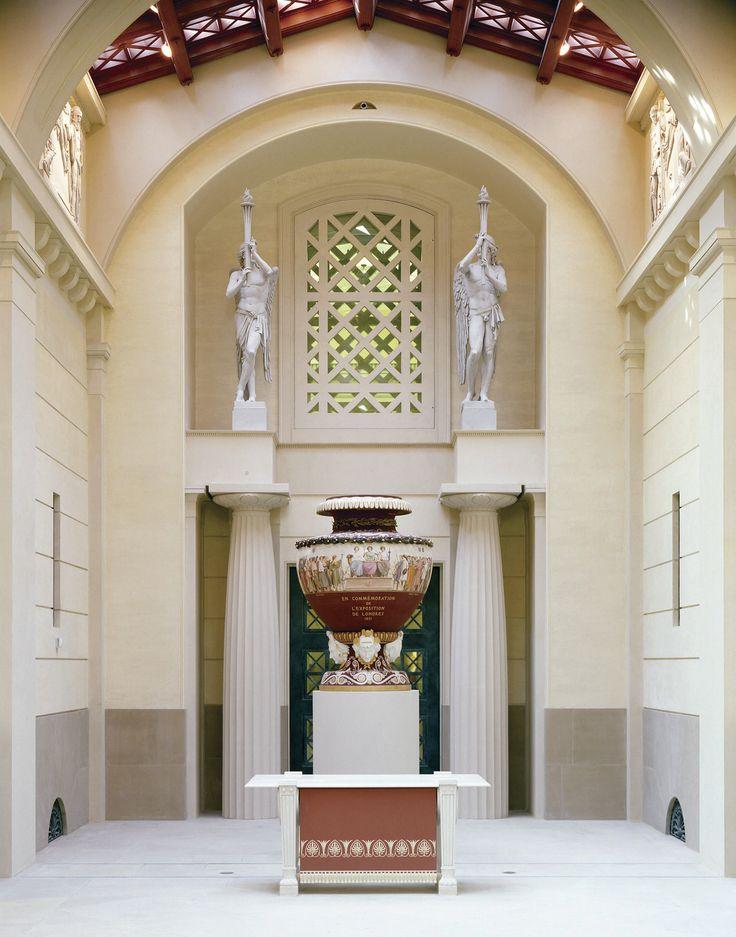 70 best buckingham palace images on pinterest castles for Buckingham choice floor plans