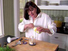 Ina Garten Tartar Sauce recipe