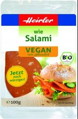 Heirler Wie Salami | neu bei Maran Vegan | der vegane Supermarkt in Wien
