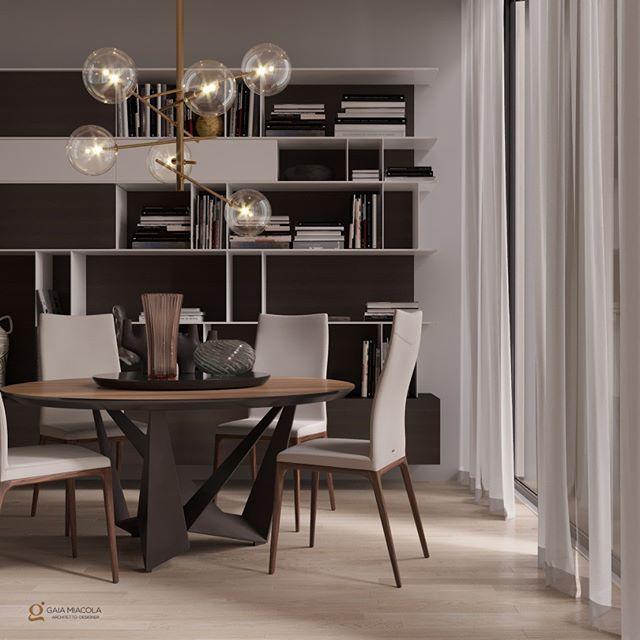 Dove E Meglio Posizionare Il Tavolo Da Pranzo Sicuramente Vicino Ad Una Finestra O Ad Una Porta Finestra Vetrata L Tavoli Da Pranzo Finestre Vetrate Tavolo
