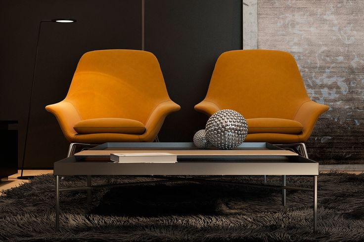 Which texture theme do you prefer: soft and cozy or sleek and glossy? It's hard to choose between two styles that work so well – and the choice becomes even m