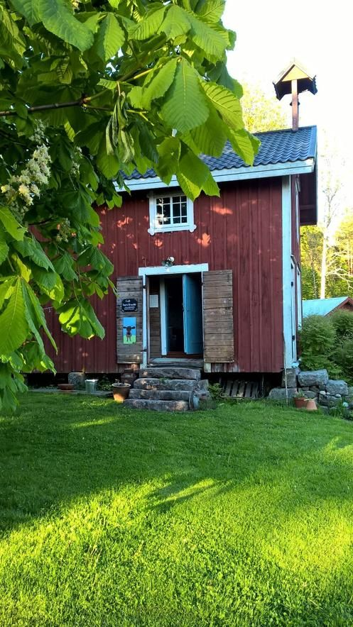 WWOOF Finland 0083 - WWOOF Independents List