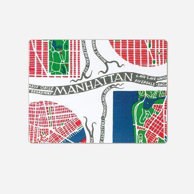 Svenskt Tenn Underlägg Manhattan. Finns på svenskttenn.se