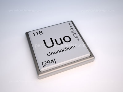 22 best Element Project  Ununoctium images on Pinterest Element - fresh periodic table without atomic number
