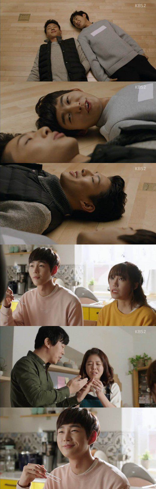 [Spoiler] 'Cheeky Go Go' It's happy ending, everybody smiled @ HanCinema :: The Korean Movie and Drama Database